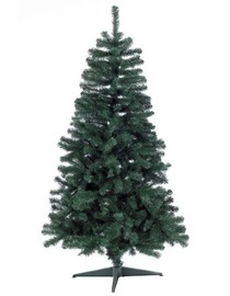 6ft classic woodland pine Christmas tree at B&Q